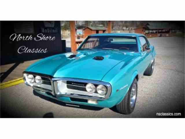 Picture of '67 Firebird - MLMM