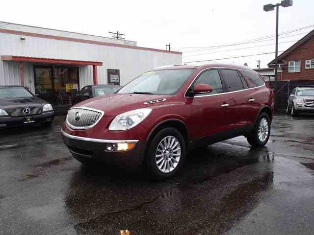 Picture of '08 Enclave - MLNA