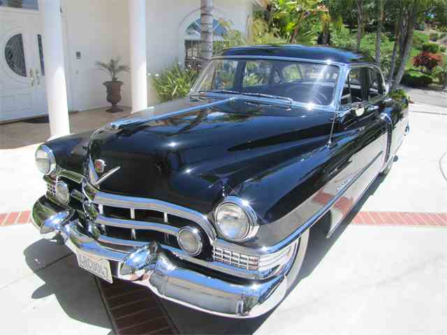 Classic Cars For Sale On