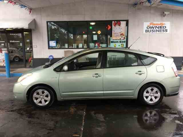 Picture of '07 Prius - MLOT