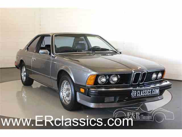 Picture of '85 635csi - MLP5