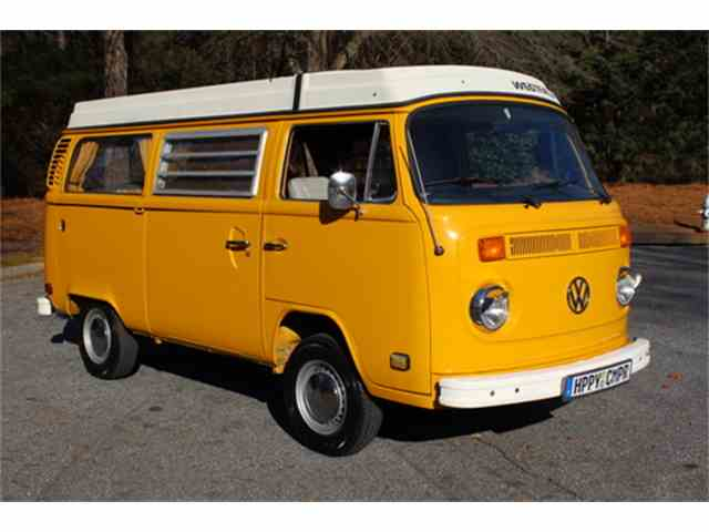 Picture of '76 Westfalia Camper - MLPH