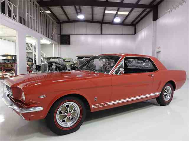 Picture of '65 Mustang GT - MLPL