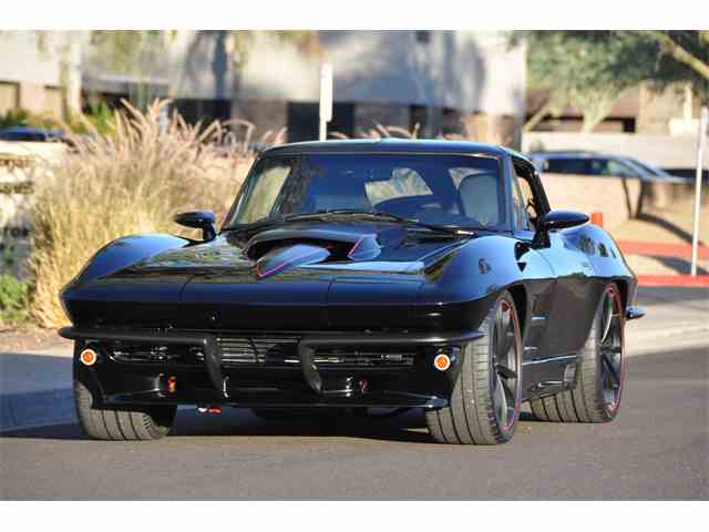 Picture of '63 Corvette - MLQ3