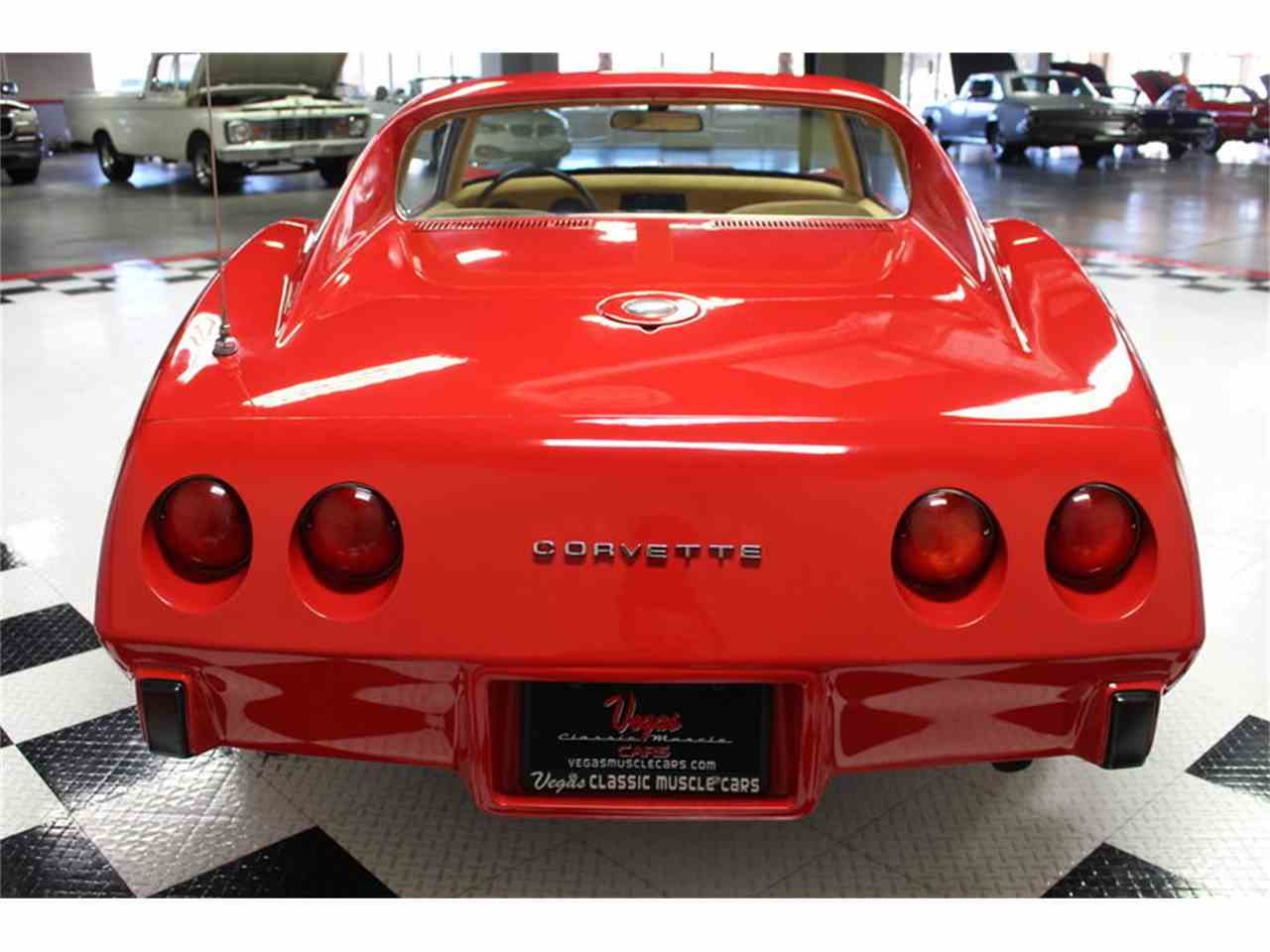 1974 Chevrolet Corvette for Sale | ClassicCars.com | CC-1050459
