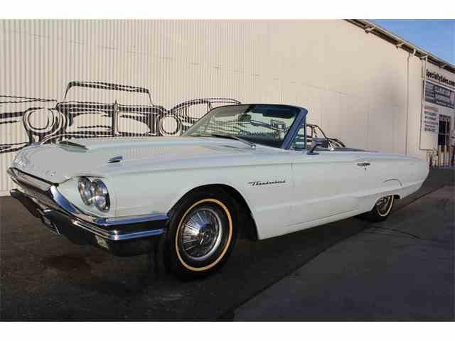 1964 Ford Thunderbird | 1050046