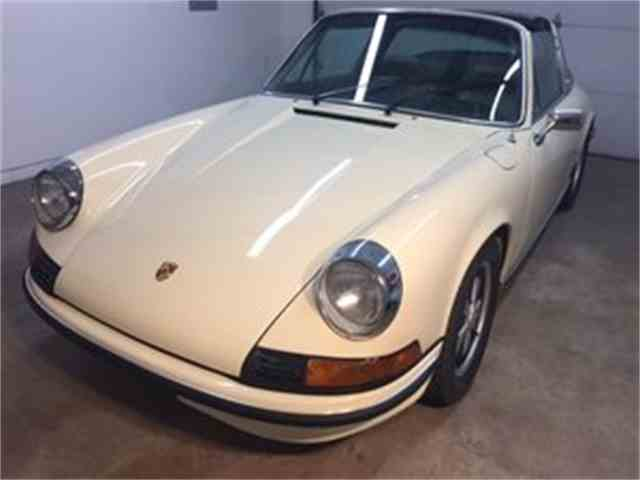 Picture of '73 911S - MLQH
