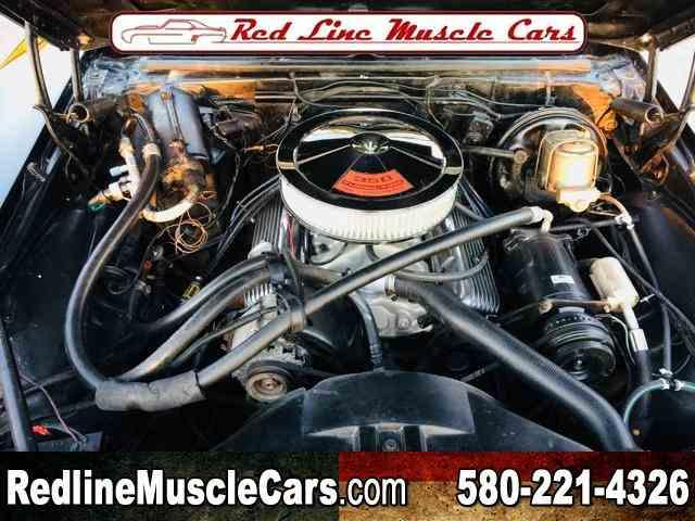 1969 Chevrolet Camaro RS | 1050461