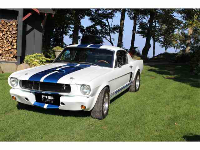 Picture of '65 GT350SR CSC 065 - MLQR