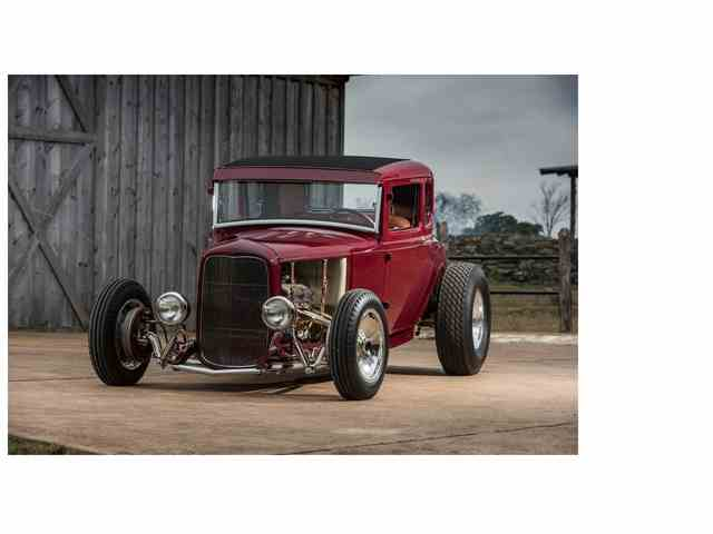 "Picture of '31 ""Reed Brothers Coupe"" - MLQV"