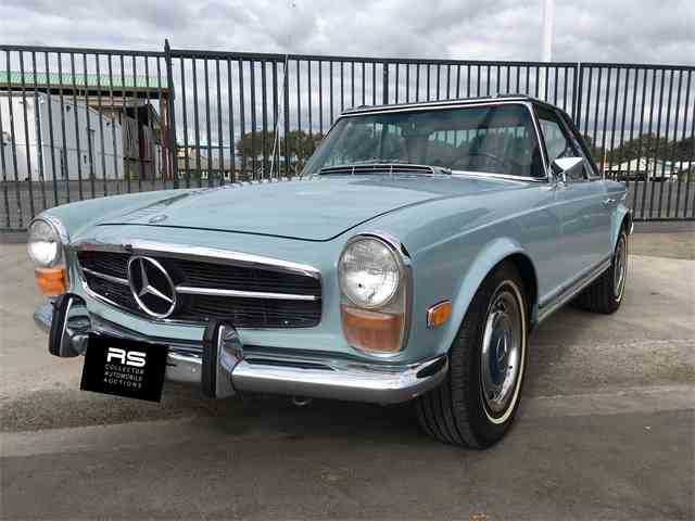 Picture of '70 280SL - MLR1