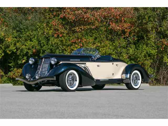 Picture of '36 Speedster - MLR2