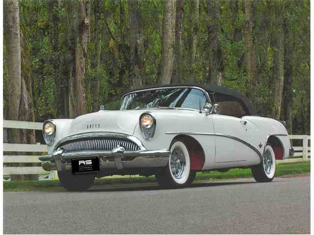 Picture of '54 Skylark - MLR6