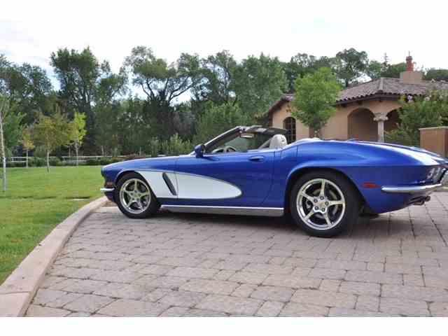 Picture of '04 Corvette - MLRC