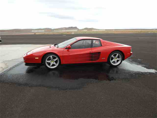 Picture of '88 Testarossa - MLRJ