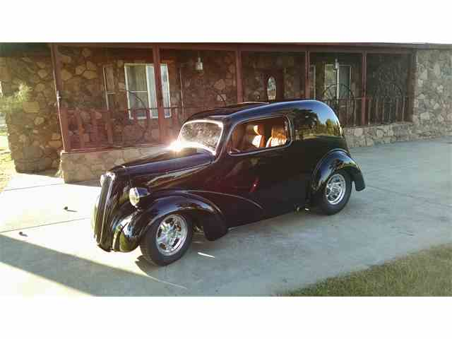 Picture of '48 Anglia Sedan Delivery - MLRW