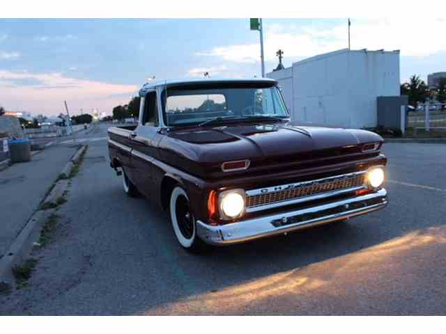 Picture of '65 C10 - MLS5