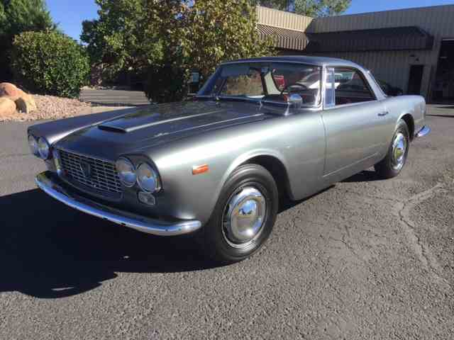 Picture of '60 Flaminia Touring - MLSF