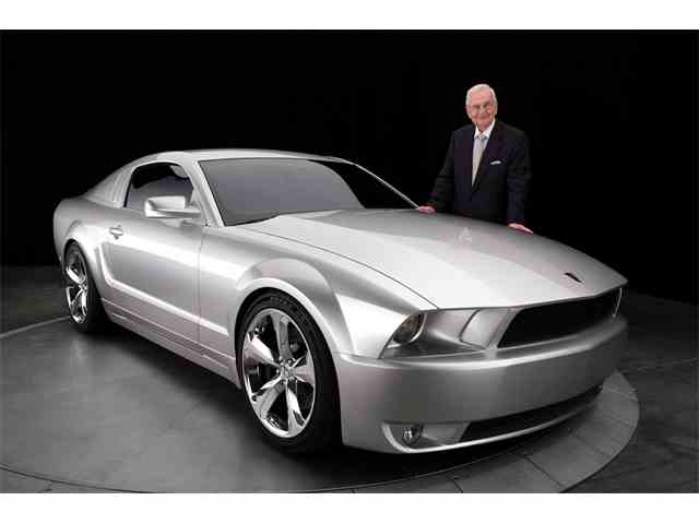 """Picture of '10 """"Iacocca"""" Edition - MLSI"""