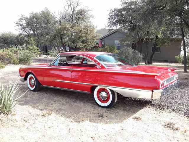 "Picture of '60 Galaxie ""352 Starliner Hipo"" - MLSK"