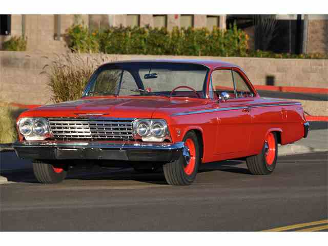 Picture of '62 Bel Air - MLSN