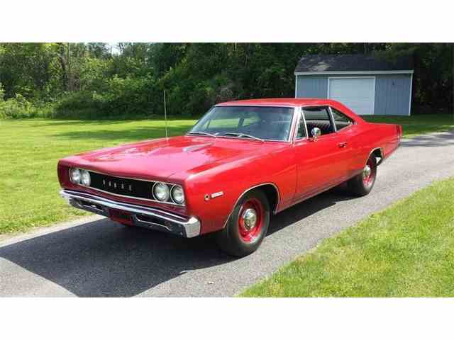 Picture of '68 Super Bee - MLST