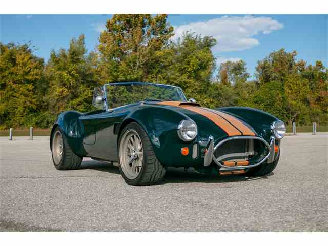 Picture of '65 Cobra - MLTD