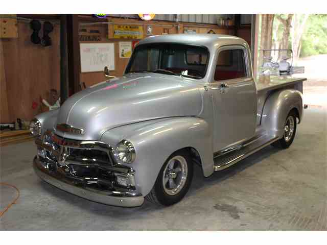 Picture of '54 Pickup Restomod - MLTN