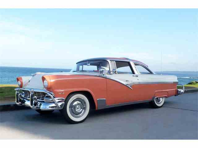 Picture of '56 Crown Victoria - MLTQ