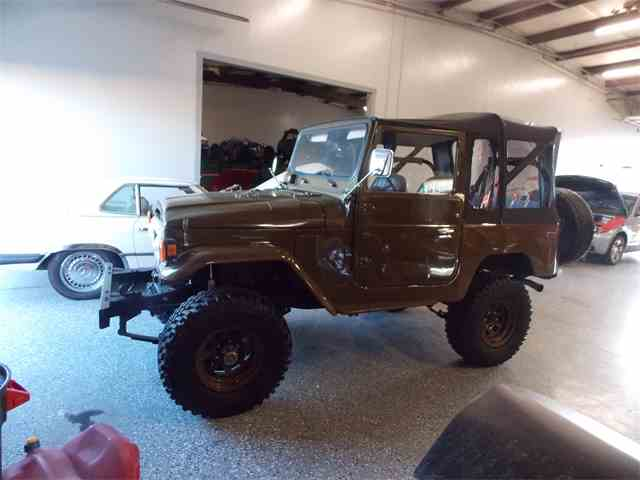 Picture of '76 Land Cruiser FJ - MLTW
