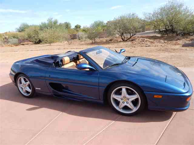 Picture of '98 F355 - MLTY