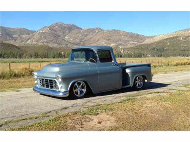 Picture of '56 Stepside - MLUA