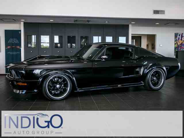 Picture of '67 Mustang - MIJU