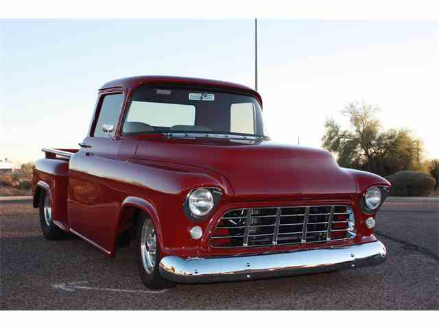 Picture of '59 Pickup - MLUF