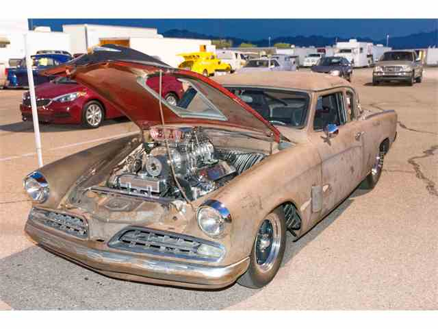 Picture of '54 Champion 2 Door Coupe - MLUW