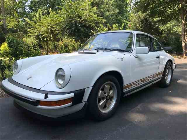Picture of '76 911S - MLV2