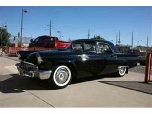 Picture of '57 Thunderbird - MLVG