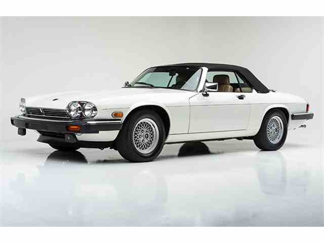 Picture of '90 XJS - MLVH