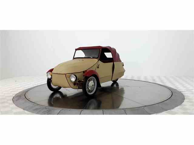 Picture of '66 16/350 MicroCar - MLVQ