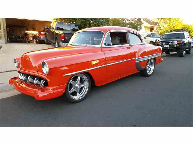 Picture of '54 Bel Air - MLVS