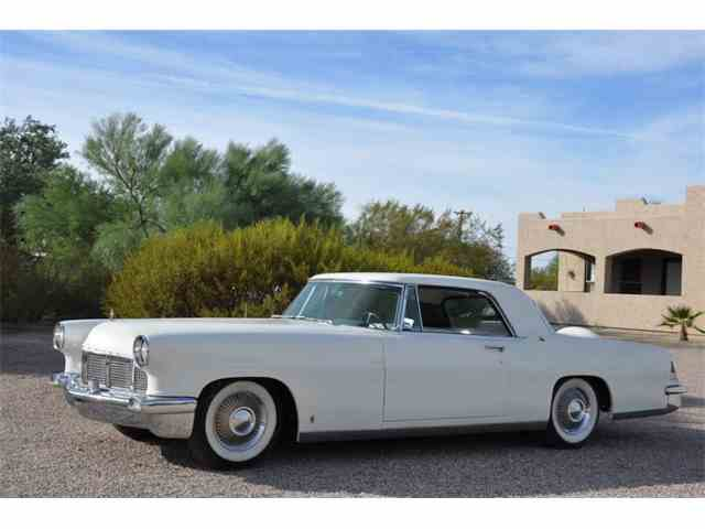 Picture of '56 Continental Mark II - MLVV