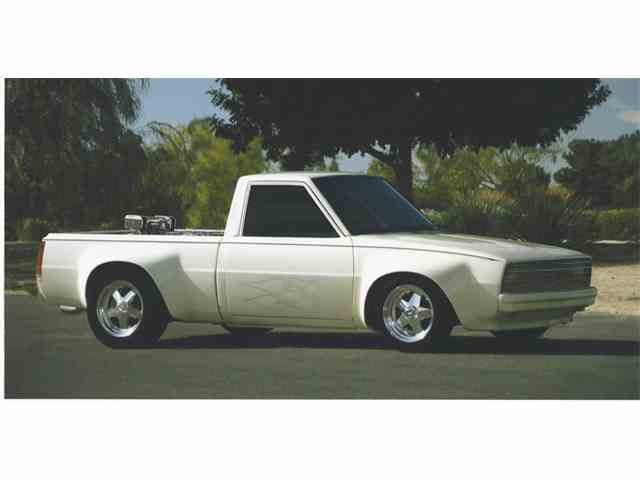 Picture of '80 Custom Mini Truck - MLW5