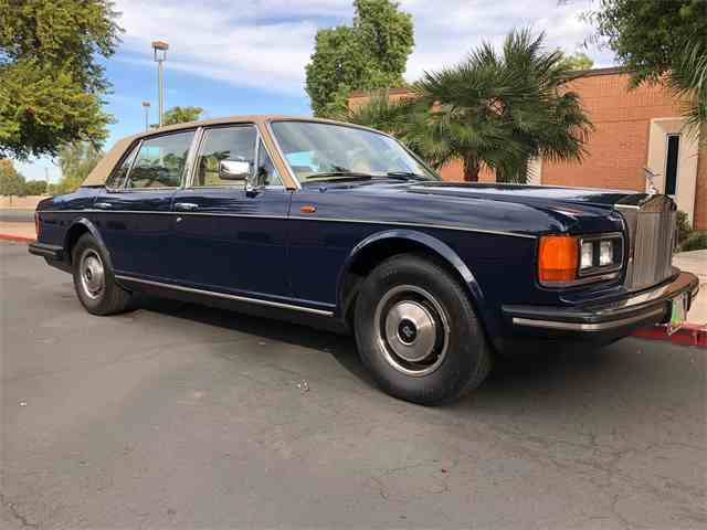 Picture of '82 Silver Spur - MLWA