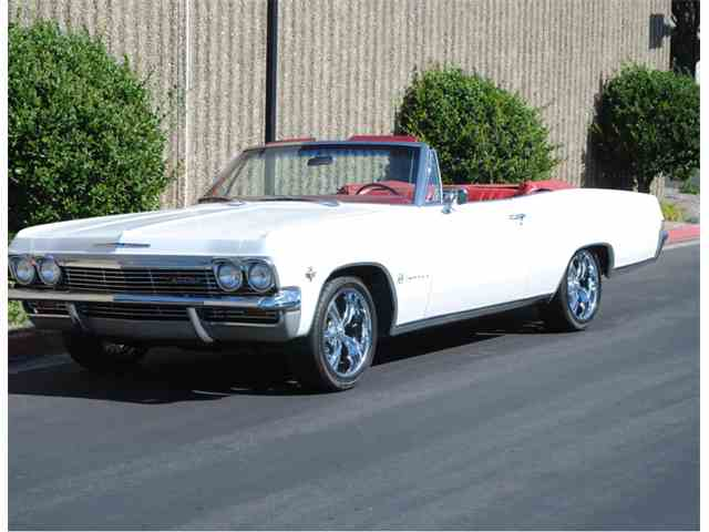 Picture of '65 Impala - MLWH
