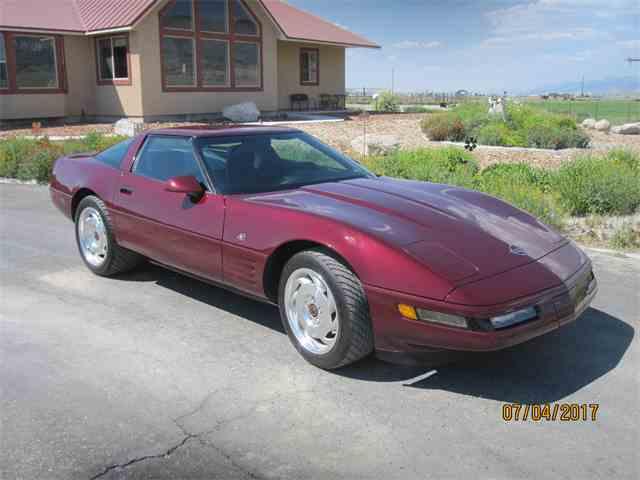 Picture of '93 Corvette - MLWJ