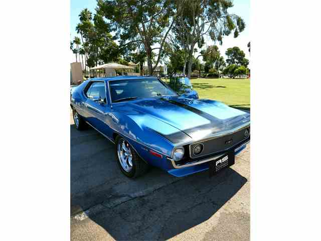 Picture of '71 Javelin - MLWP