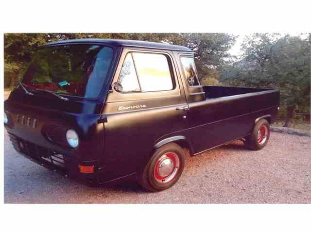 Picture of '66 Econoline E-100 - MLWQ