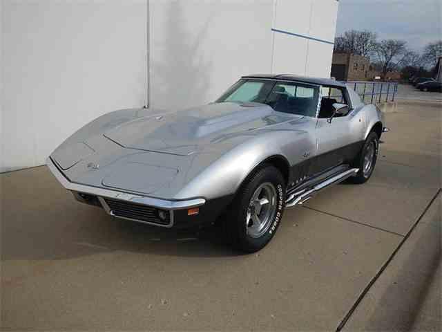 Picture of '69 Corvette - MIK3