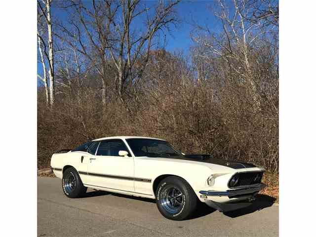 Picture of '69 Mustang - MLWV