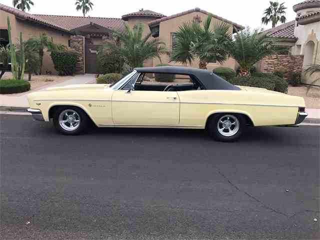 Picture of '66 Impala - MLWZ